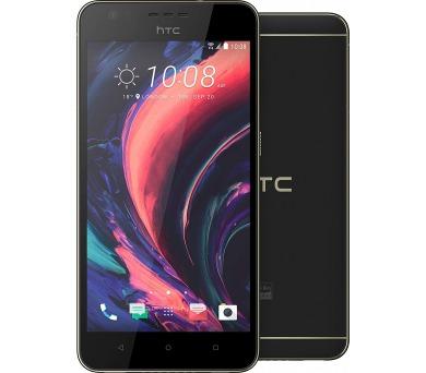 HTC Desire 10 Lifestyle - stone black + DOPRAVA ZDARMA