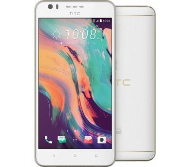 HTC Desire 10 Lifestyle - polar white + DOPRAVA ZDARMA