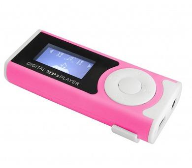 MANTA MM280RZ - MP3 přehrávač