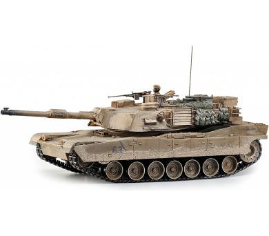 Hobby engine RC Tank - M1A2 Abrams 1:16 + DOPRAVA ZDARMA