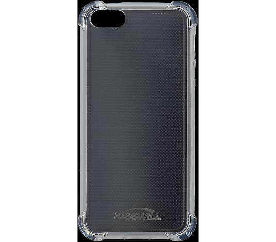 Kisswill Shock TPU Transparent pro iPhone 5/5S/SE