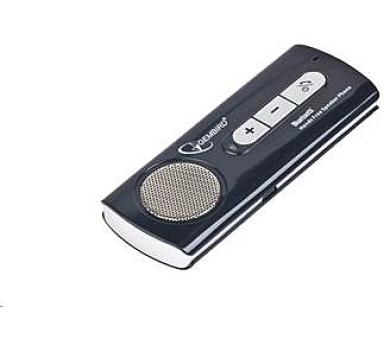 Bluetooth handsfree sada do auta GEMBIRD BTCC-002