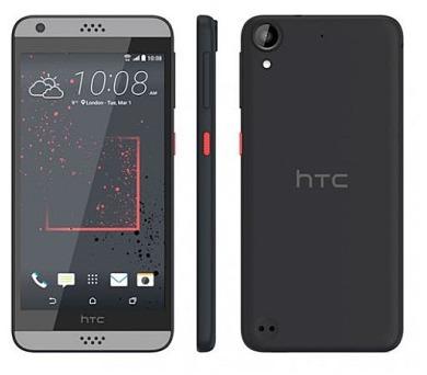 HTC Desire 630 Dual SIM - dark grey + DOPRAVA ZDARMA