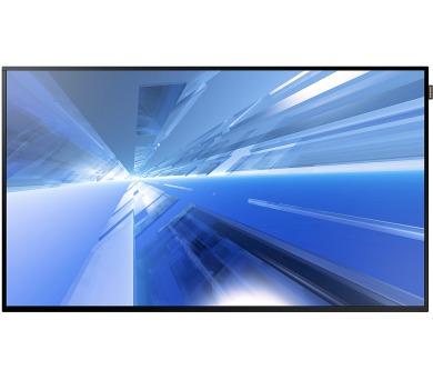 Samsung DM40E-FHD,400cd,DP,Mi,Wifi,24/7 + DOPRAVA ZDARMA