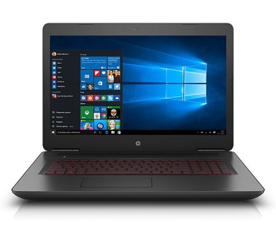 Notebook HP Omen 17-w100nc i7-6700HQ