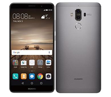 Huawei Mate 9 Dual SIM - Space Gray + DOPRAVA ZDARMA