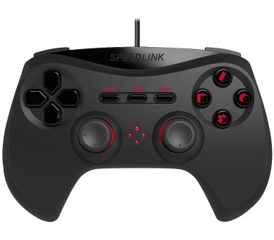 STRIKE NX Gamepad - for PS3