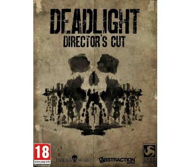 PC CD - Deadlight: Director's Cut