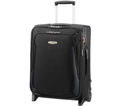 Samsonite X'BLADE 3.0 UPRIGHT 55/20 EXP Black + DOPRAVA ZDARMA