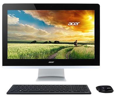 """One Acer Aspire Z3-710 23,8"""",Pentium G3260T"""