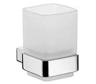 Emco Loft - Držák skleniček - chrom - 52000100 + DOPRAVA ZDARMA