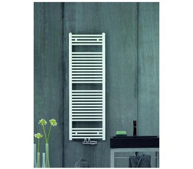 Zehnder Aura - koupelnový radiátor 1217 x 500 mm + DOPRAVA ZDARMA
