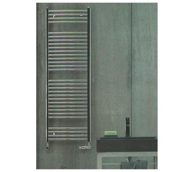 Zehnder Aura - koupelnový radiátor 1217 x 500 mm - rovné provedení + DOPRAVA ZDARMA
