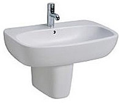 Kolo umyvadlo STYLE 60 cm