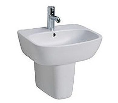 Kolo umyvadlo STYLE 55 cm