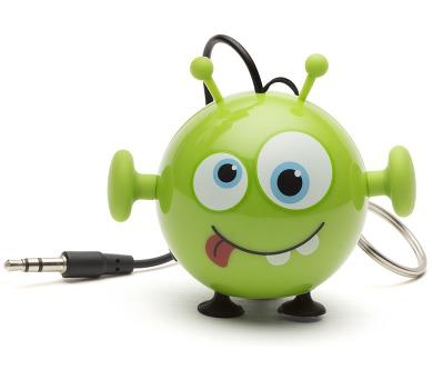 Reproduktor KITSOUND Mini Buddy Mimozemšťan