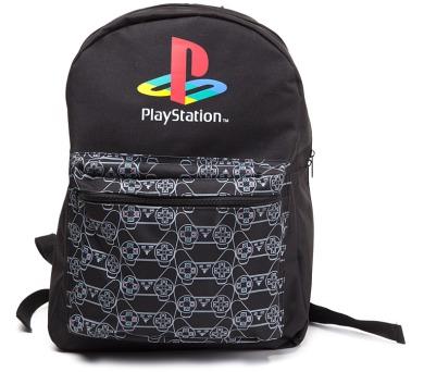 Batoh: Playstation s klasickým logem PS