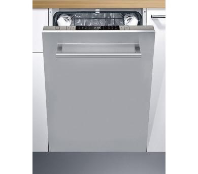 Concept MNV4645 myčka nádobí vestavná plně integrovaná 45 cm