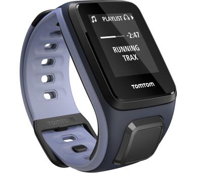 TomTom GPS hodinky Runner 2 (S)