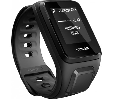 TomTom GPS hodinky Runner 2 Music (S)