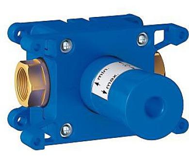 Grohe Rapido C - podomítkové těleso pro uzavírací ventil - 35028000 + DOPRAVA ZDARMA