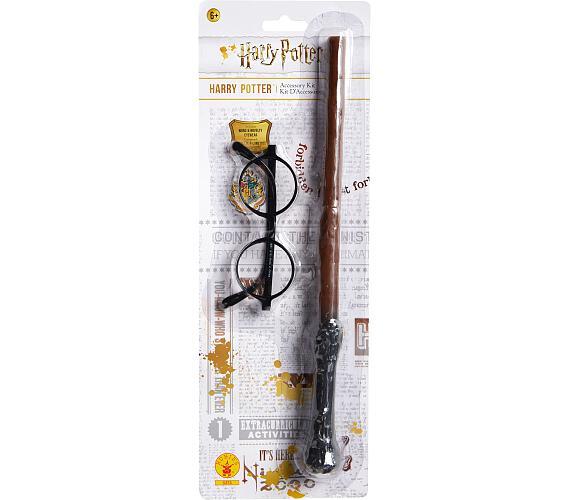 Harry Potter - doplňky