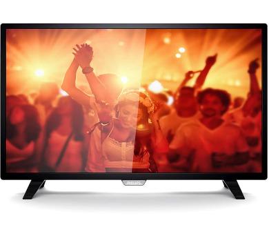 32PHS4001/12 LED LCD TV Philips + DOPRAVA ZDARMA