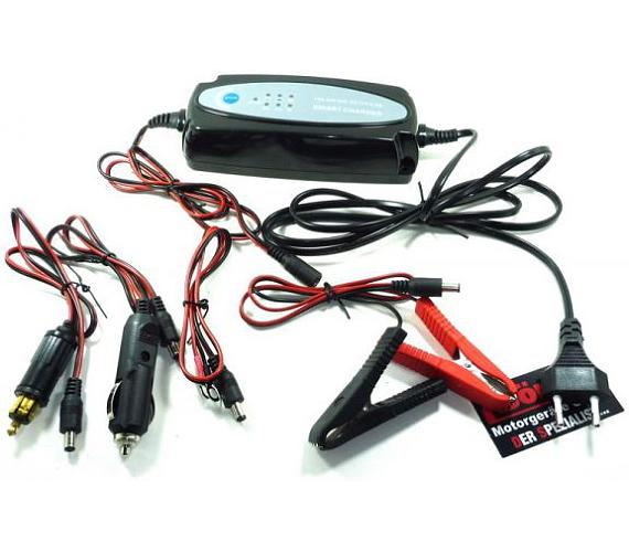 MTD Elektrická nabíječka akumulátorů + DOPRAVA ZDARMA