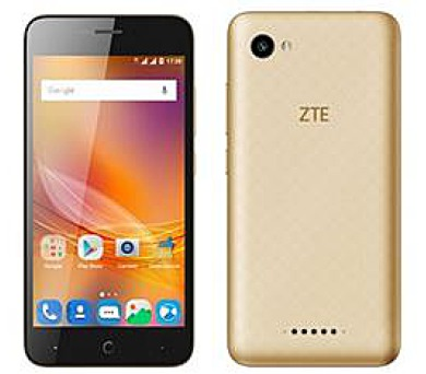 ZTE Blade A601 DualSIM gsm tel. Gold