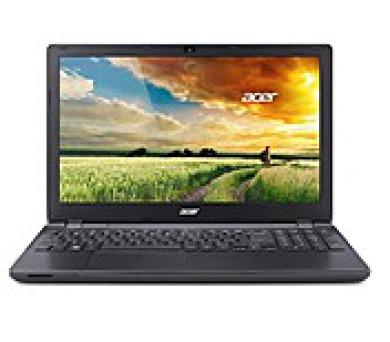 """ACER NTB Aspire E15 (E5-551G-T6AA) - A10-7300@1.9GHz,15.6"""" HD mat,8GB,1TB,DVD,AMD RAD R7 2GB,W10,černý"""