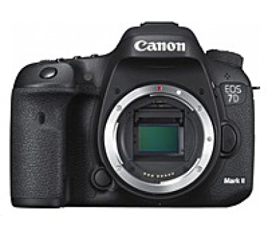 Canon EOS 7D Mark II zrcadlovka - tělo
