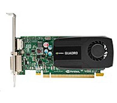 NVIDIA Quadro K420 2GB DDR3 Graphics Low profile