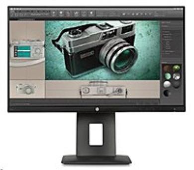 """Bazar - HP LCD Z23n Monitor 23"""" wide (1920x1080)"""