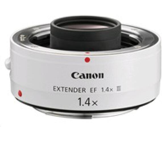 Canon telekonvertor EF 1.4x III