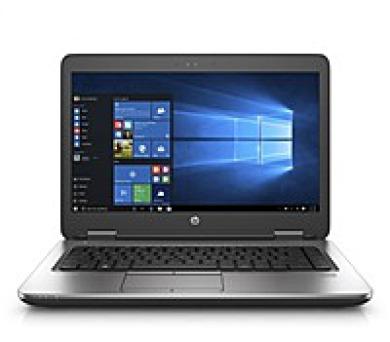 Bazar - HP ProBook 640 G2 i5-6200U 14 HD CAM