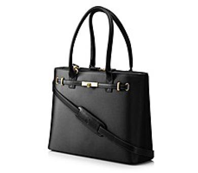 R - HP 15.6 Black Prem Ladies Case - BAG - BAZAR + DOPRAVA ZDARMA