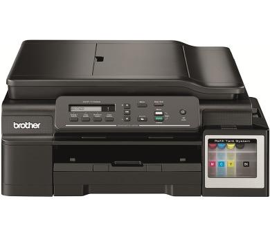 Brother DCP-T700W INK BENEFIT (tisk,kopírka,skener),USB + DOPRAVA ZDARMA