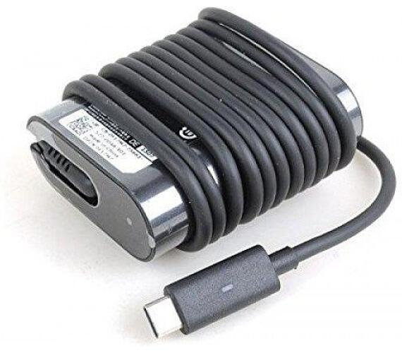 DELL napájecí adaptér 45W/ USB-C