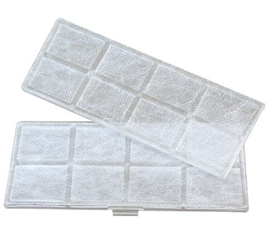 CleanMate prachový filtr