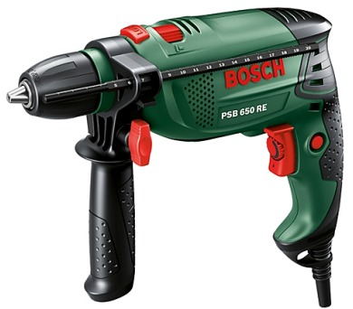 Bosch PSB 650 RE (CT)