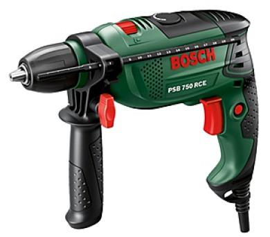 Bosch PSB 750 RCE (CT)