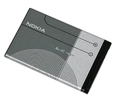 Nokia BL-4C Li-Ion 950mAh