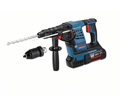 Bosch GBH 36 VF-LI Plus Professional