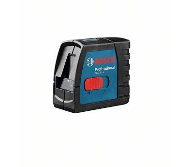 Bosch GLL 2-15 + stavební stativ BT 150 Professional