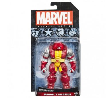 Avengers - Figurky 10 cm + DOPRAVA ZDARMA