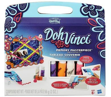 Play-Doh DohVinci set rámeček na fotografie + DOPRAVA ZDARMA