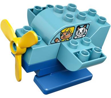 LEGO Duplo 10849 Moje první letadlo