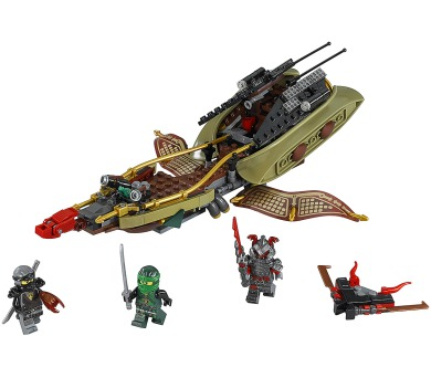 LEGO Ninjago 70623 Stín osudu + DOPRAVA ZDARMA