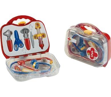Střední doktorský kufřík s doplňky + DOPRAVA ZDARMA