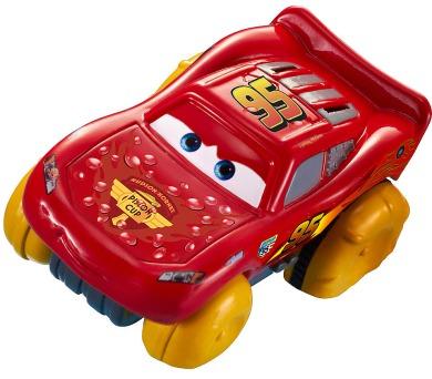 CARS ZÁVODNÍ AUTO DO KOUPELE ASST